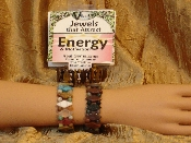 Energy and Motivation Bracelet
