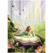 Greeting Card - Celtic Fantasy