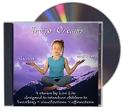 Indigo Dreams Audio CD