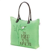 Earth Friendly Reusable Tote