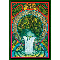 Greeting Card - Sacred Source